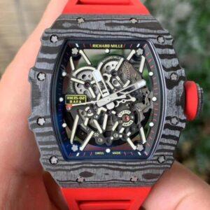 Richard Mille  Nadal RM 35-02 Replica