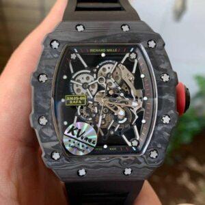 Black RM 35-01 replica