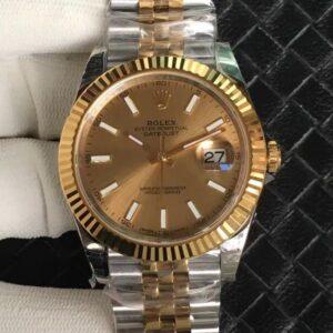 Rolex Datejust 2 tone - Luxury dripstores