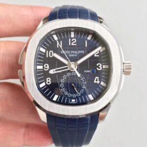 Patek Philippe Aquanaut 5164A - Luxury dripstores
