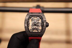 Replica Richard Mille RM 50 27-01 - Luxury dripstores
