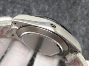 Super Clone Rolex Daytona Ice Blue Dial Swiss 4130 Movement - Luxury dripstores