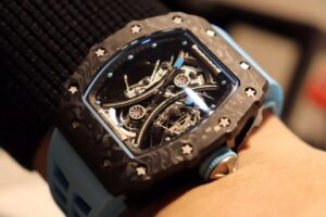 Super fake richard mille watches for sale