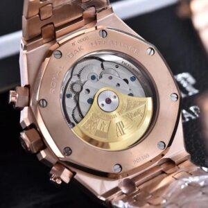 AAA Replica Audemars Piguet Royal Oak ChronoGraph - Luxury dripstores