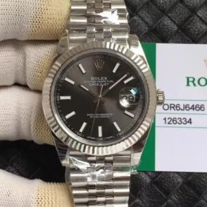 Rolex Oyster Perpetual Datejust 41mm Replica - Luxury dripstores