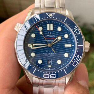Omega Seamaster Super Clone Diver 300M 007 - Luxury dripstores