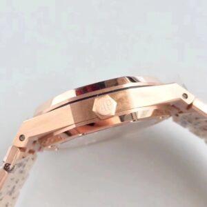 Audemars Piguet Royal Oak Rose Gold - Luxury dripstores