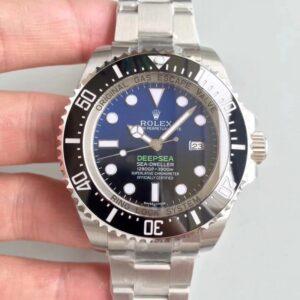 Best Rolex SeaDweller Fake