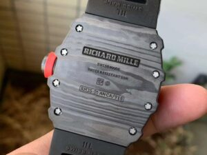 Richard Mille RM35-01 Nadal NTPT Carbon Fibre Super Clone - Luxury dripstores