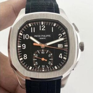 Patek Philippe Aquanaut 5968A Chrono - Luxury dripstores