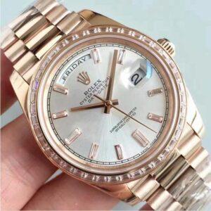 Rolex Day-Date Rose Gold