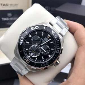 Fake Tag Heuer Aquaracer 300m Chronograph - Luxury dripstores