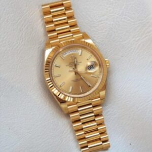Rolex Day-Date Full GOLD - Luxury dripstores