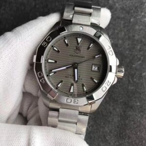 Tag Heuer AquaRacer GREY DIAL - Luxury dripstores