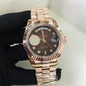 Rolex Day-Date - Luxury dripstores