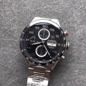 TAG HEUER CALIBRE 16 - Luxury dripstores