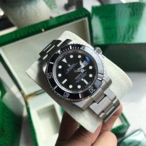 Rolex Submariner 116610LN Black Face - Luxury dripstores