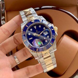 Rolex Submariner 2 Tone - Luxury dripstores