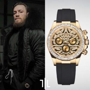 Coonor McGregor Rolex Replica