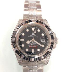Rolex Submariner 116610LN Date Black Dial - Luxury dripstores