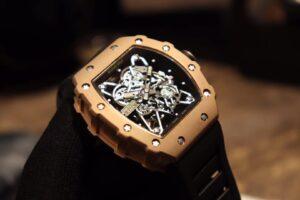 Best replica richard mille watch for sale