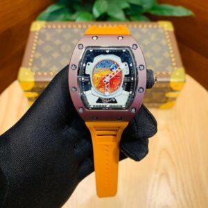 Replica Richard Mille RM52-05 Pharell Williams