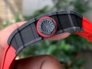Richard Mille Rafael Nadal RM35-02 Textured Case Replica - Luxury dripstores