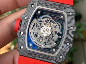 Super clone RIchard Mille RM 35-02
