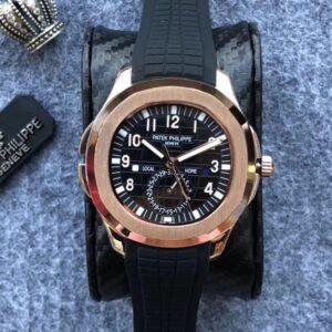 Fake Patek Philippe Aquanaut 5164A - Luxury dripstores
