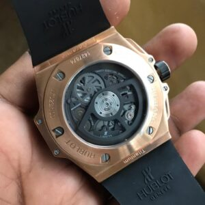 Hublot Big Bang Unico II Sang Bleu - Luxury dripstores