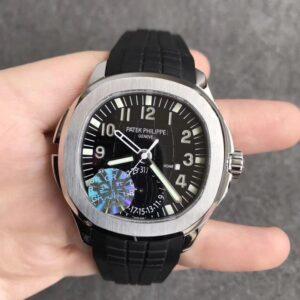 Replica Patek Aqunaut 5164 Black