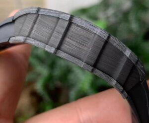 Richard Mille Super Clone RM 35 02 Black