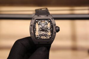 Richard Mille RM 50 27 01 Black - Luxury dripstores