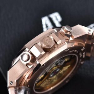 High quality Copy Audemars Piguet Royal Oak ChronoGraph - Luxury dripstores