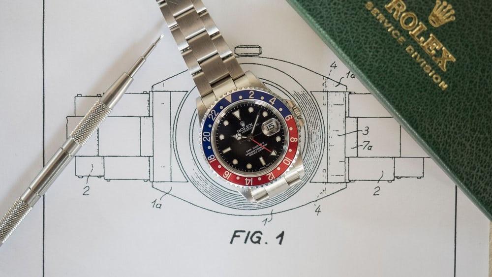 Prefect Replica Watches