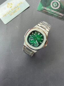 Pate Philippe Best Quality 1:1 Replica | Swiss Clone Patek Philippe watches for ssale