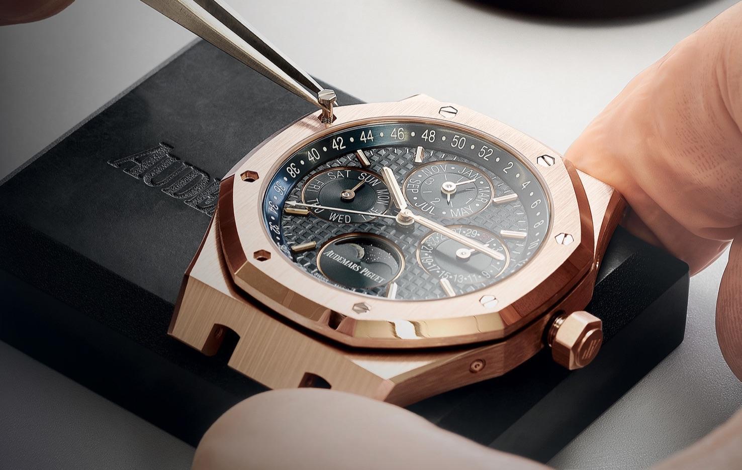 Audemars Piguet Super Cone Watches