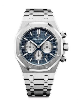 Best High QUality Fake Audemars Royal Oak Chronograph
